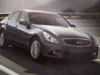 2015 Infiniti Q40 Sedan Review, Specs, Price